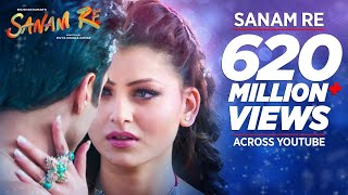 Download SANAM RE Title Song FULL VIDEO | Pulkit Samrat, Yami Gautam, Urvashi Rautela | Divya Khosla Kumar Video