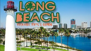 Download Tour of the LBC! Best places to visit! Long Beach, California Video