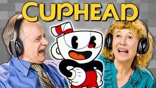 Download CUPHEAD (Elders React: Gaming) Video