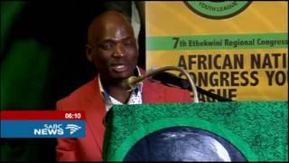 Download Motsoeneng addressed ANCYL in Durban Video