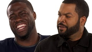 Download Kevin Hart & Ice Cube Take The BFF Test Video