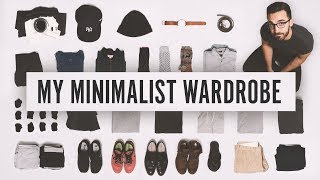 Download My Minimalist Wardrobe Video