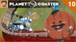 Download Let's Play Planet Coaster - Hard Mode - Part 10 Video