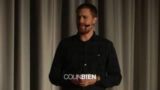 Download Breaking The Loop of Anxiety | Colin Bien | TEDxLeuphanaUniversityLüneburg Video