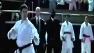 Download Bruce lee VS the American Champion.mp4 Video