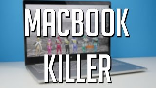 Download Xiaomi Mibook Mi Air 13 Notebook Review - A true Macbook 2016 Killer ! Video