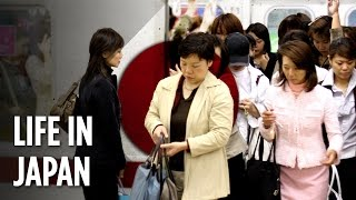 Download What Is Life Really Like For Women In Japan? Video