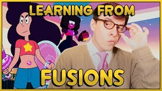 Download What STEVEN UNIVERSE Teaches Us About Relationships – Cartoon Therapy | Thomas Sanders Video