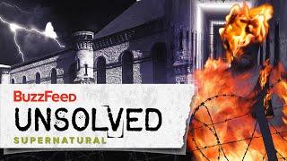 Download The Phantom Prisoners of Ohio State Penitentiary Video