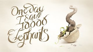 Download One Day I Saw 10,000 Elephants - Trailer Video