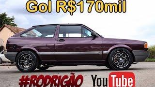 Download GOL TURBO R$170MIL Video