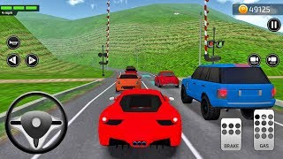 Download Parking Frenzy 2.0 3D Game #10 - Car Games Android IOS gameplay #carsgames Video