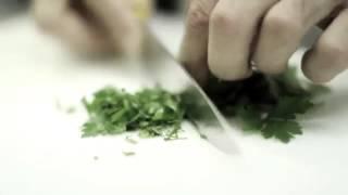 Download Aprenda a fazer cortes em legumes e verduras Video