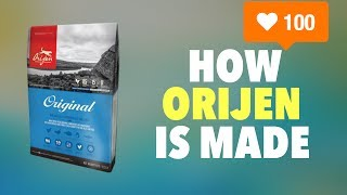 Download Watch How Orijen Pet Food is Made - The Best Dry Food in the Industry Video