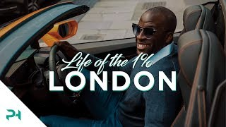 Download London, England 4k: How The Top 1% Live In London Video