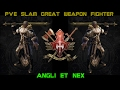 Download Neverwinter PVE Slam Great Weapon Fighter Video