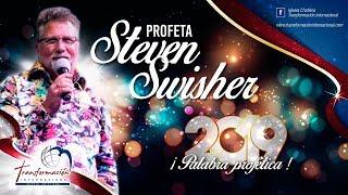Download Profeta Steven Swisher; Palabra profética 2019 Video