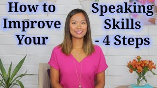 Download How to Improve Your Communication Skills - 4 Steps Video