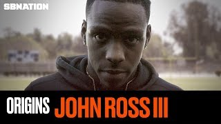 Download The story of Bengals WR John Ross III and his unprecedented speed - Origins, Episode 14 Video