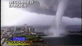 Download Great Miami Tornado of May 1997 Part-1 Video