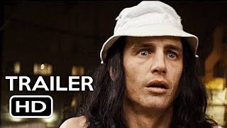 Download The Disaster Artist Official Trailer #3 (2017) James Franco, Seth Rogan The Room Movie HD Video