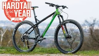 Download Best hardtail of the Year 2016: Ragley Marley review Video