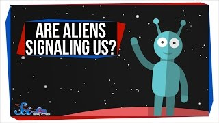 Download Are Aliens Signaling Us? Video