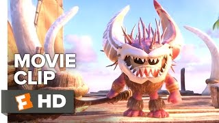 Download Moana Movie CLIP - Meet the Kakamora (2016) - Dwayne Johnson Movie Video