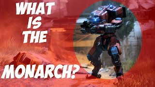 Download Titanfall 2 | The Monarch Theory Video