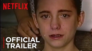 Download Captive | Official Trailer [HD] | Netflix Video
