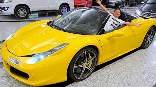 Download 10 Year Old Kid Ferrari Owner !!! Video
