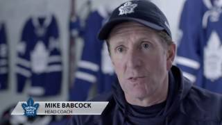 Download Road to the NHL Outdoor Classics - Episode 1 (Leafs Only Edit) Video