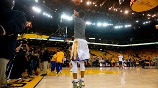 Download Stephen Curry Shooting Video