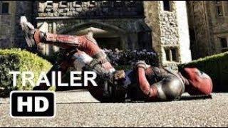 Download DEADPOOL 2 - Official Teaser Trailer #1 HD 2018 No Good Deed 20th Century FOX Video
