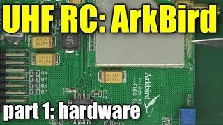 Download UHF RC Shootout: Arkbird Long Range System (part 1) Video