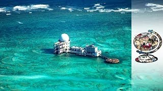 Download Is The South China Sea On The Brink Of War? Video