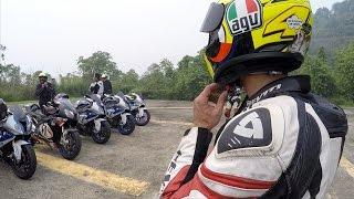 Download wakenakan mesra bikers lagi Video