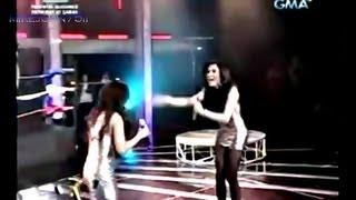 Download On the wings of Love - Jonalyn Viray VS Anton Diva (Showdown) Video
