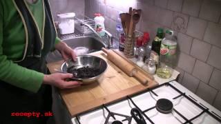 Download Recepty.sk: Kakaový a makový závin Video