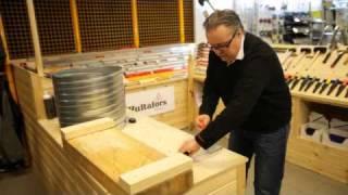 Download Hultafors demonstrerer Talmeter Video