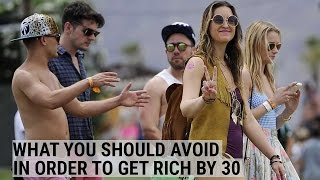 Download Here's what you should avoid to become wealthy in your 30s Video