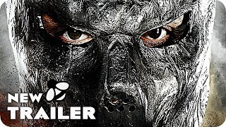 Download Death Race 4: Beyond Anarchy Trailer (2017) Video