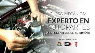 Download Curso Mecánica: Experto en Autopartes | Componentes de un Automóvil Video