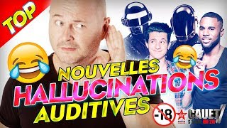 Download TOP DES HALLUCINATIONS AUDITIVES #1 Video