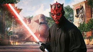 Download Star Wars Battlefront II (dunkview) Video