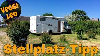 Download Wohnmobil-Stellpatz-Tipp an der Ostsee | Campingplatz Börgerende | Mecklenburg-Vorpommern Video