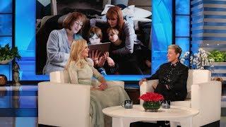 Download Nicole Kidman Reveals Her Kids Have a 'Big Little Lies' Cameo Video