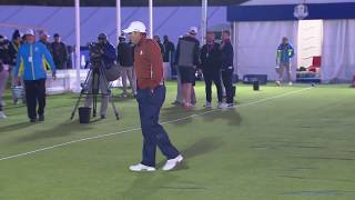 Download Live On The Range - Le Golf National Video