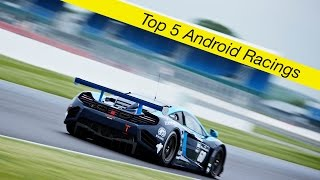Download ТОП 5 Игр для Android [Гонки] - TOP 5 Games on Android [Racing] Video