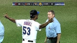 Download MLB: Blown Calls & Bad Umpiring (2010 Season) Video